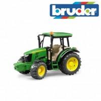 Tractor John Deere 5115M Bruder