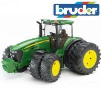 Tractor John Deere 7930 Bruder