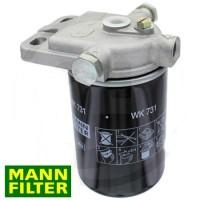 Filtru de carburant complet MANN / 565 WK731