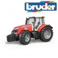 Tractor Massey Ferguson 7624 Bruder