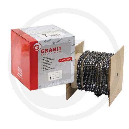 Lant rola Endurance Cut Granit; Pas .325 (1,3mm) / 30,5 m / Profil dalta